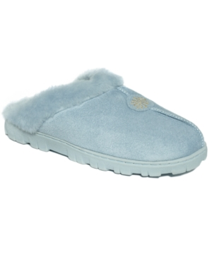 Muk Luks Clog Slippers Womens Shoes