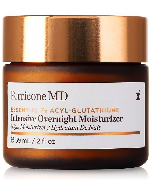 Perricone MD Essential Fx Acyl-Glutathione Intensive Overnight Moisturizer, 2 fl. oz.