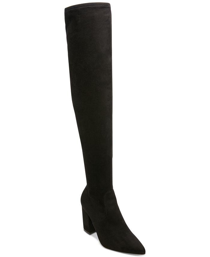 Steve Madden - Women's Rational Over-The-Knee Boots