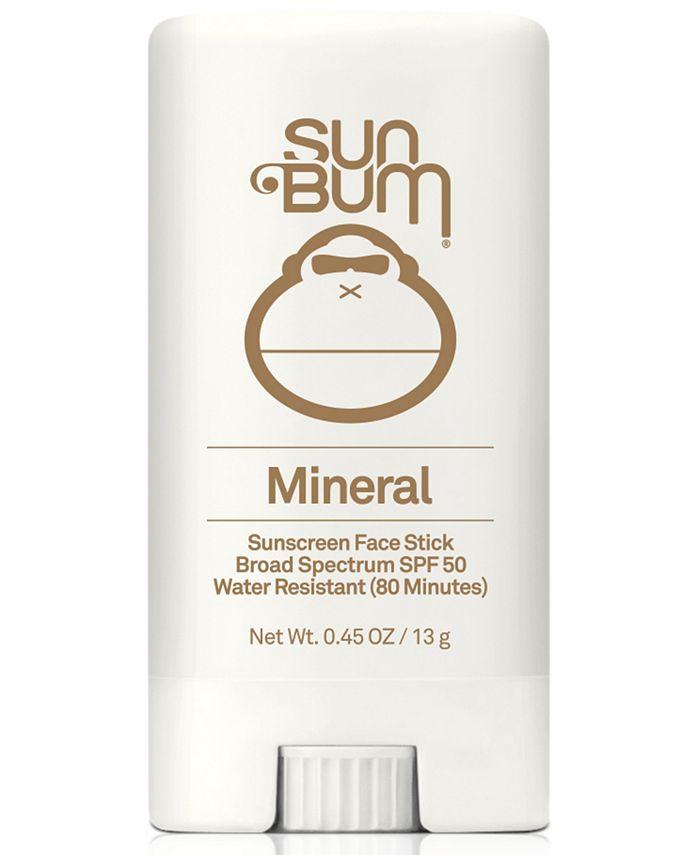 Sun Bum - Mineral Sunscreen Face Stick SPF 50