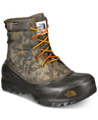 Tsumoru Waterproof Winter Boots