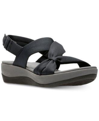 Cloudsteppers Arla Primrose Sandals