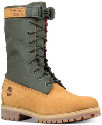 Gaiter Limited Release Waterproof Boots