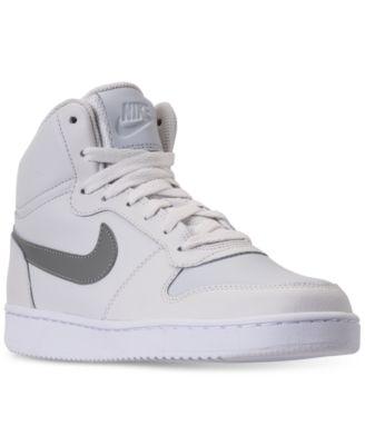 Ebernon Mid Casual Sneakers