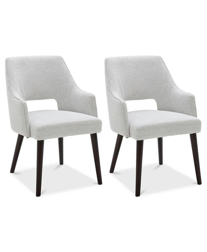 Furniture - Aspen Dining , 2-Pc. Set (2 Host Chairs)