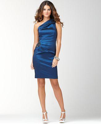 Womens Cocktail Dresses At Macys - Formal Dresses