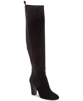 DKNY Sloane Over-The-Knee Boots