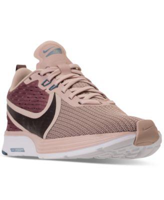 Zoom Strike 2 Running Sneakers from