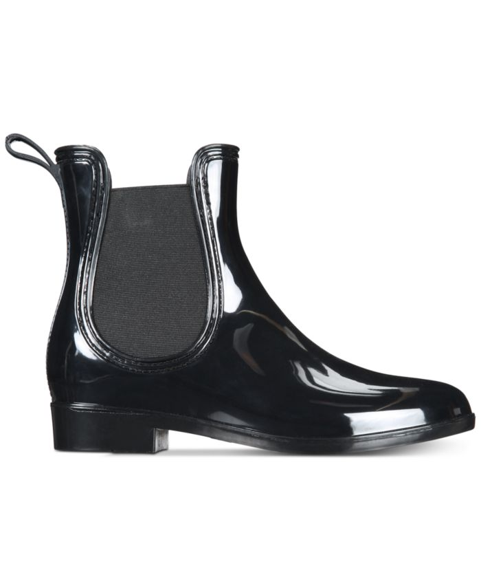 INC International Concepts INC Women's Raelynn Rain Boots, Created for Macy's & Reviews - Boots - Shoes - Macy's