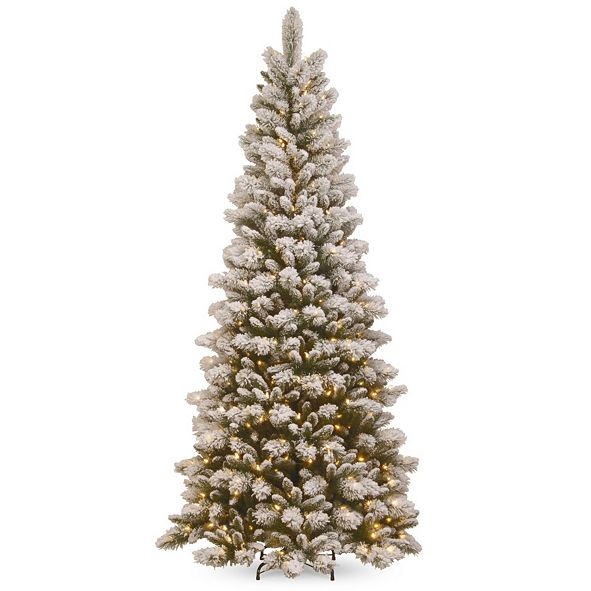 "National Tree Company National Tree 36"" Fiber Optic Fireworks Ornament Tree"
