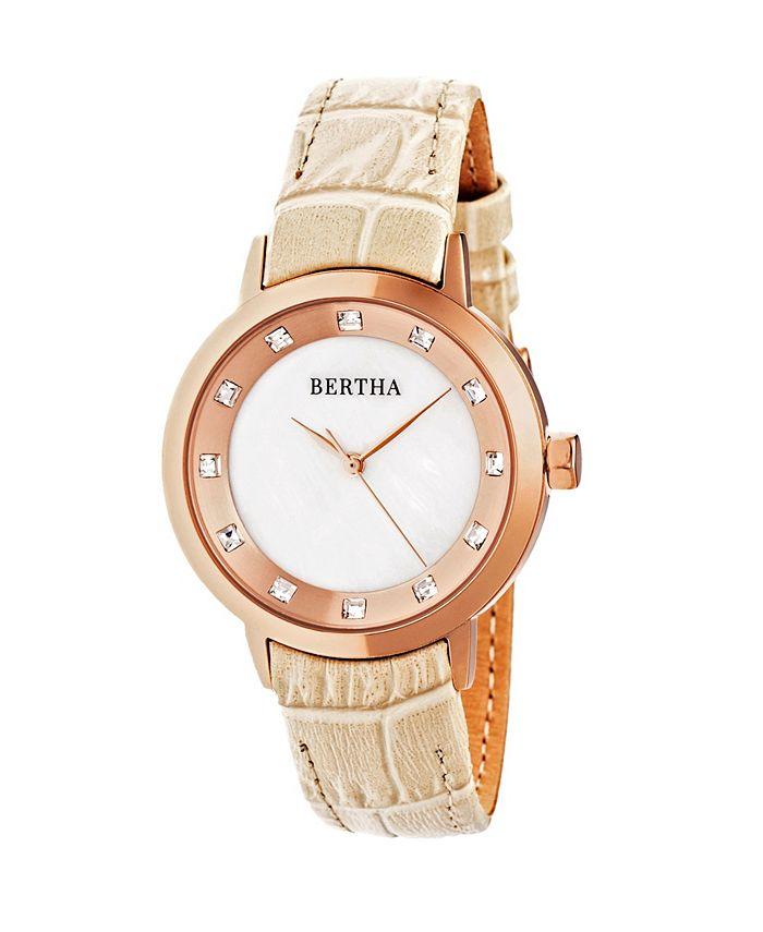 Bertha - d