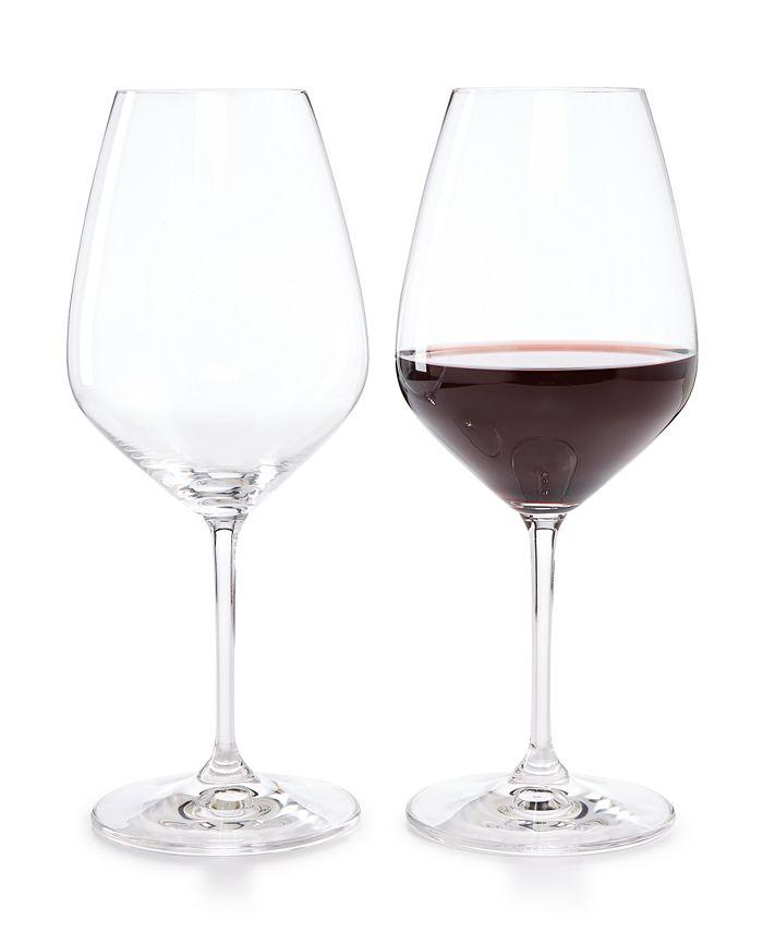 Riedel - Extreme Shiraz Glasses, Set of 2