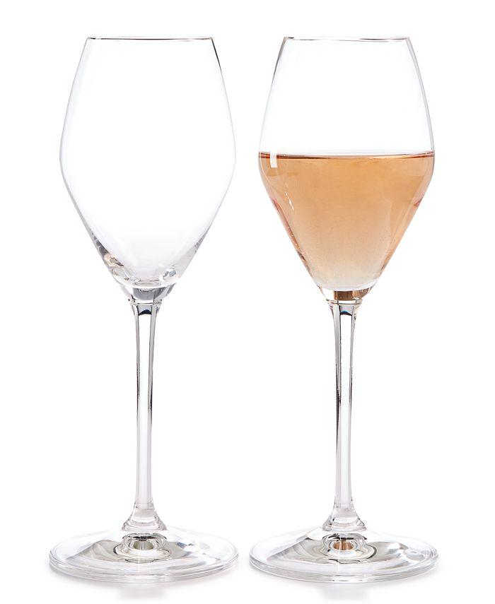 Riedel - Extreme Rose Wine Glasses, Set of 2