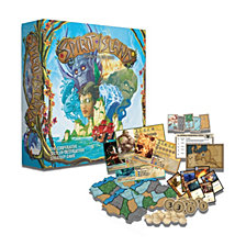 Greater Than Games Spirit Island Board Game