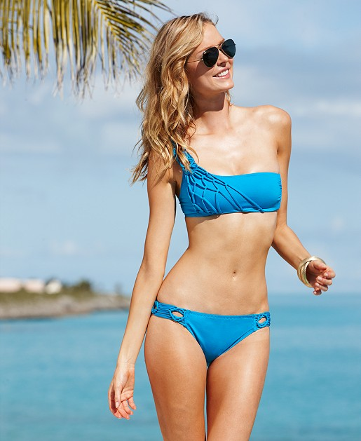 Three Swimsuits You Need to Pack for Your Summer Cruise