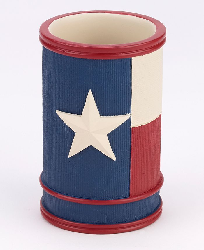 Avanti - Texas Star Tumbler