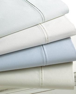 Closeout Martha Stewart Collection Bedding 600 Thread