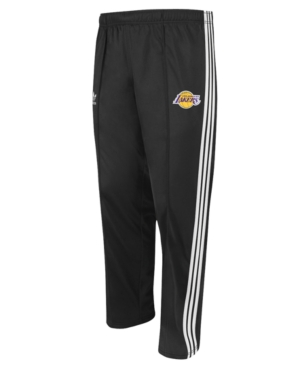 adidas NBA Pants, LA Lakers Legacy Track Pants