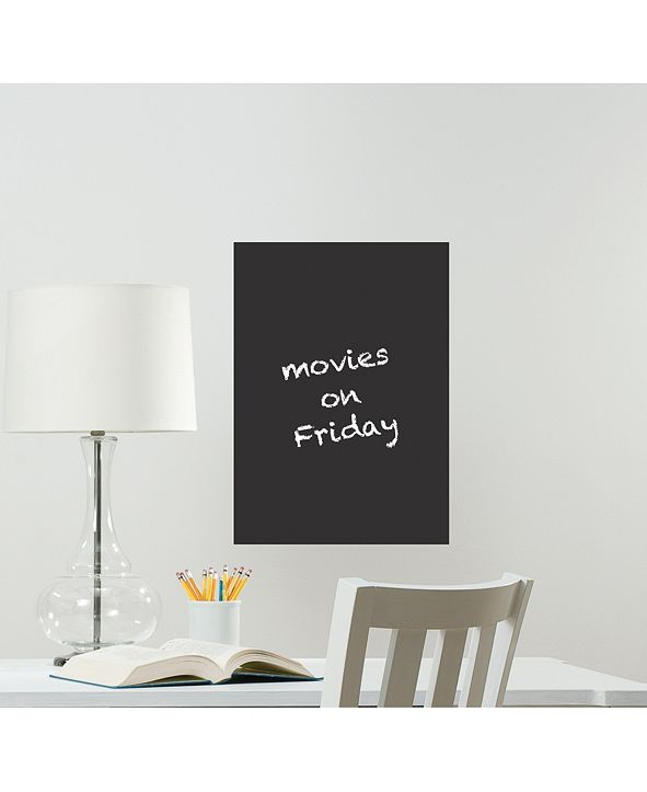 Brewster Home Fashions Chalkboard Set Of 2