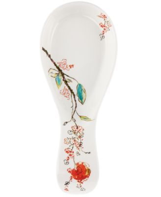 Lenox Simply Fine Chirp Spoon Rest