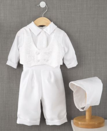 BABY CHRISTENING OUTFIT PATTERNS Free Baby Patterns