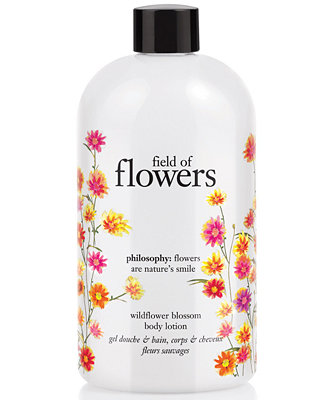 Field of flowers coupon code