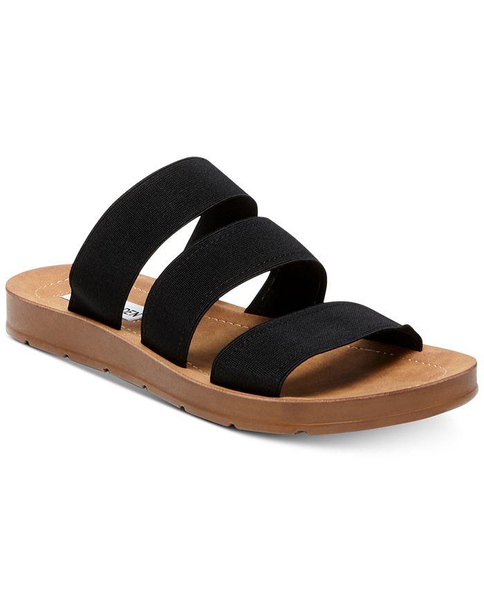 Steve Madden - Women's Pascale Flat Sandals