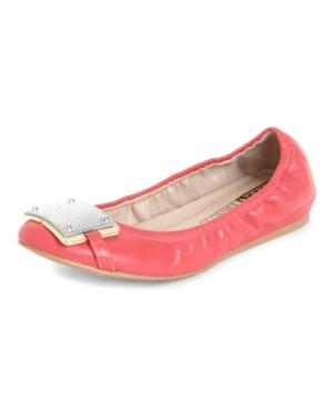 Ellen Tracy Shoes, Phoebe Flats Women's Shoes