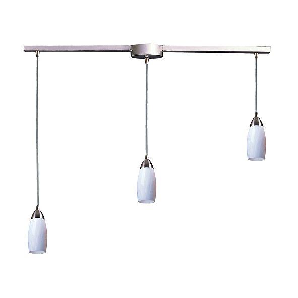 ELK Lighting Milan Collection - Simply White