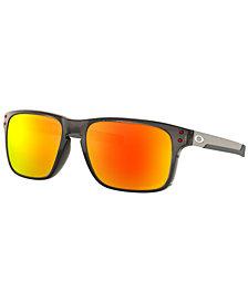 Oakley Holbrook Mix Polarized Sunglasses , OO9384