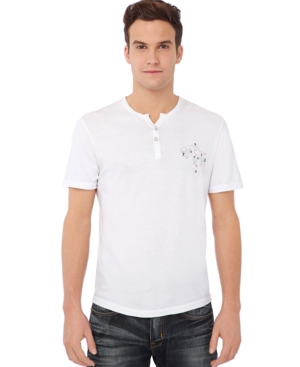 Buffalo David Bitton T Shirt, Nudas V Neck