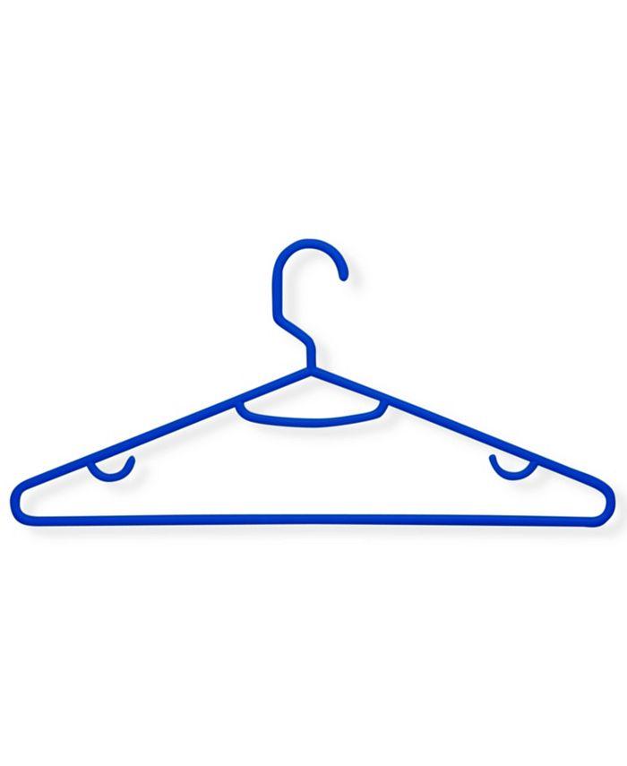 Honey Can Do - 60-Pc. Plastic Hangers