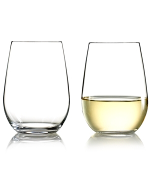 Riedel O Riesling / Sauvignon Blanc Wine Tumbler, Set of 2