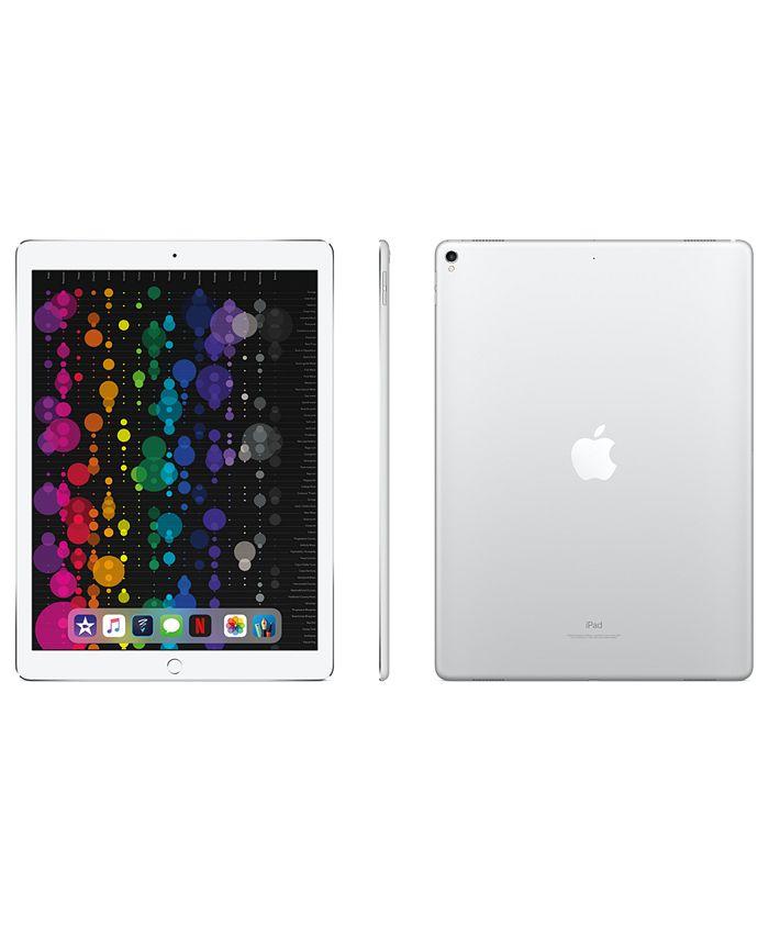 Apple - 12.9-inch iPad Pro Wi-Fi 512GB