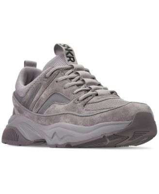 Union Athletic Casual Sneakers