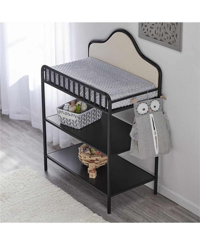 Little Seeds - Metal Changing Table