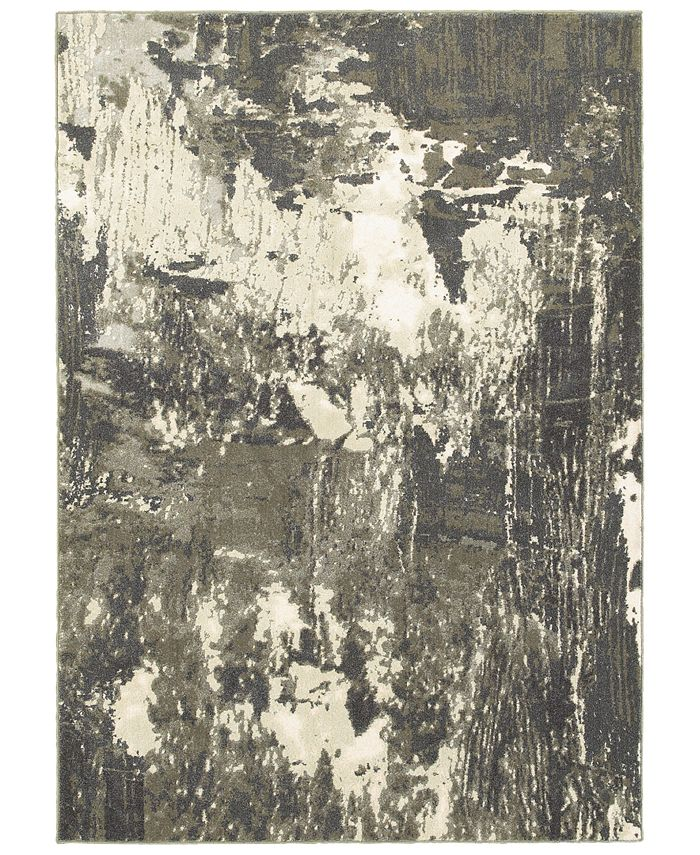 """Oriental Weavers - Rowan 2067 9'10"""" x 12'10"""" Area Rug"""
