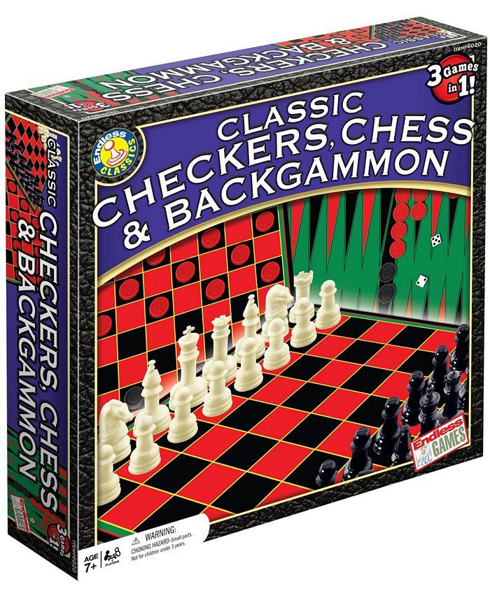 Endless Games -