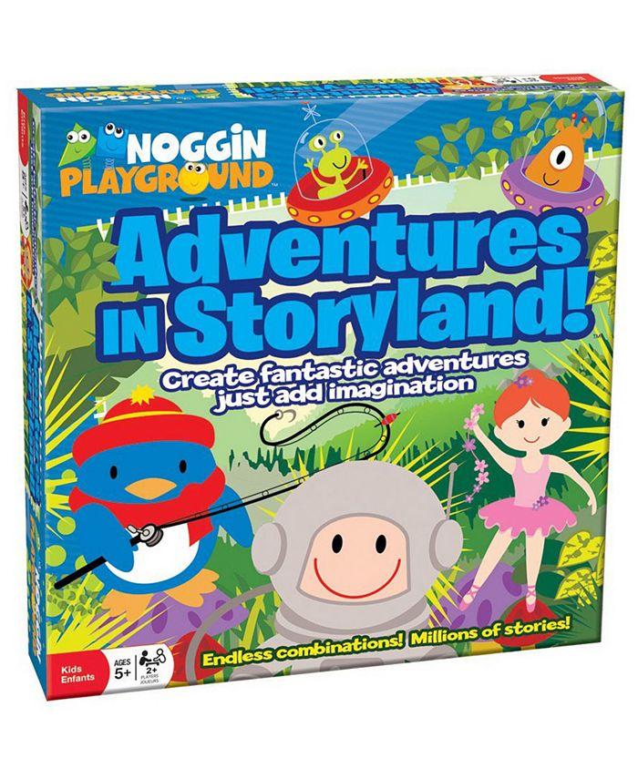 Noggin Playground - 7945930