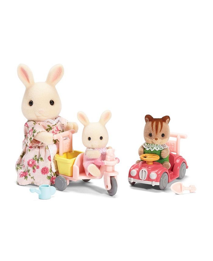 Calico - A and J Ride 'n Play