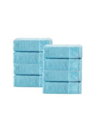 Incanto 8-Pc. Wash Towels Turkish Towel Set