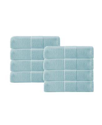 Ria 8-Pc. Hand Towels Turkish Cotton Towel Set