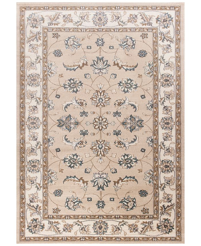 "Kas - Avalon Mahal 5'3"" x 7'7"" Area Rug"