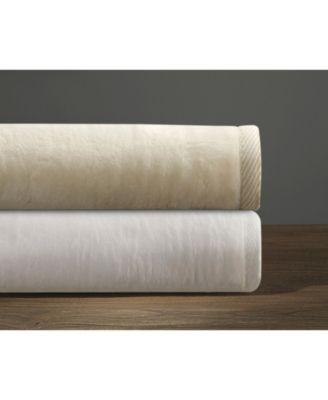 Cashmere Soft Blanket, Queen