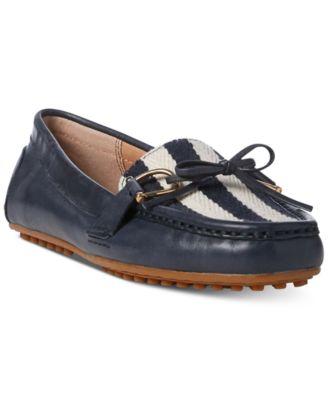 Lauren Ralph Lauren Briley II Leather