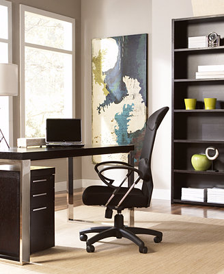 Stockholm Home Office Furniture - Furniture - Macy's