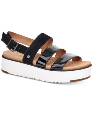 UGG® Women's Braelynn Sandals \u0026 Reviews