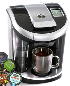 Keurig  Single Serve Brewer