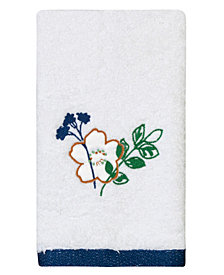 Creative Bath Primavera Fingertip Towel
