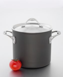 Picture of a stock / soup pot. click on it to take you see price and other info.